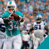 Preseason Week 2: Miami Dolphins @ Carolina Panthers – Top&Flop