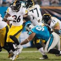 Carolina Panthers @ Pittsburgh Steelers - 5 giocatori da tenere d'occhio