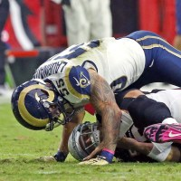 Week 4: Saint Louis Rams @ Arizona Cardinals. Luci e ombre nella sconfitta.