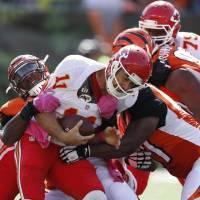 Week4 Recap: Chiefs 21 @ BENGALS 36