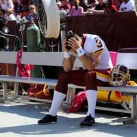 Washington Redskins @ Carolina Panthers recap