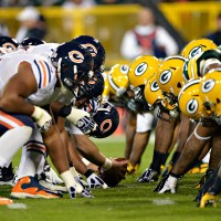 Week 12 Preview: Chicago Bears @ Green Bay Packers