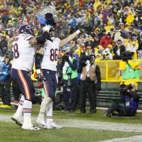 Week 12: Chicago Bears @ Green Bay Packers Recap