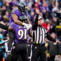Week 11 recap: Baltimore Ravens vs St. Louis Rams