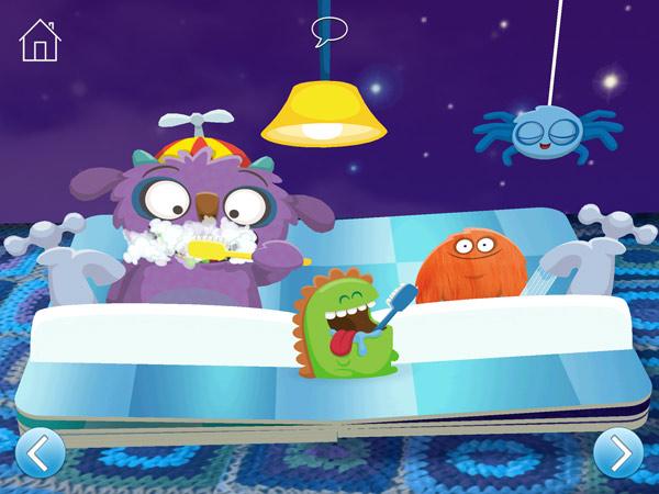 gute nacht mo eine vertr umte einschlaf app f r m de. Black Bedroom Furniture Sets. Home Design Ideas