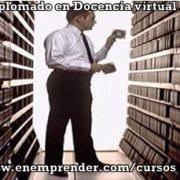 diplomado docencia virtual