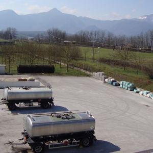 Ricostruzione Coperture - Turriziani Petroli