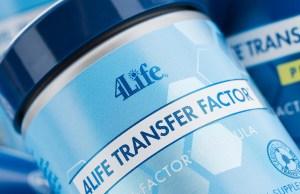 transferfactoren