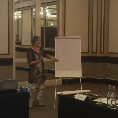 Tanya De Villiers EFT Master Trainer Gauteng JHB Image