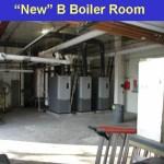 Principia Boiler Conversion