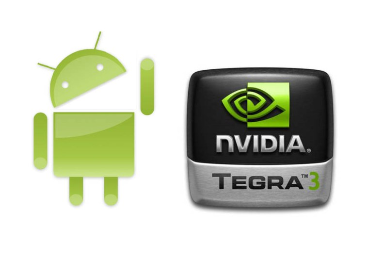 android-tegra3