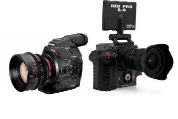 canon-c300-vs-RED-scarlet-x