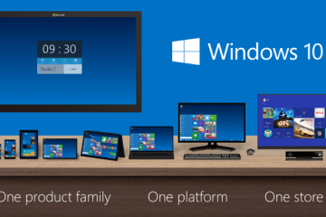 familia windows