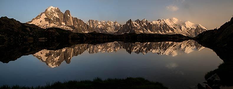 lac-Cheserys-et-mont-blanc