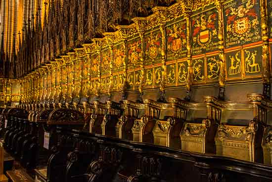 stalle-cathédrale-barcelone