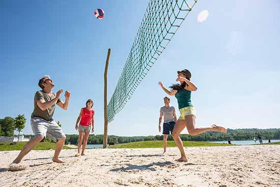 activités-nature-volley-en-famille