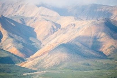 denali-national-park paysage