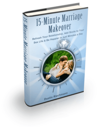 15 Minute Marriage Makeover Christmas Gift