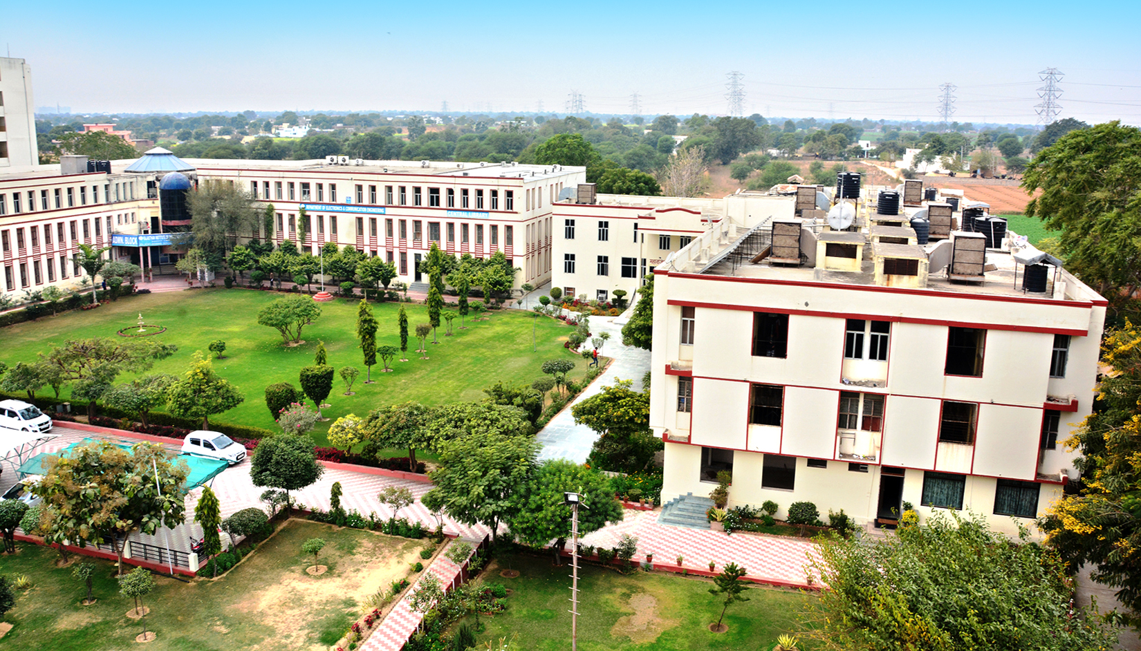 Rajasthan Institute Of Engineering Amp Technology Riet