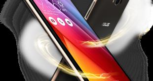 ASUS Zenfone Max upgraded