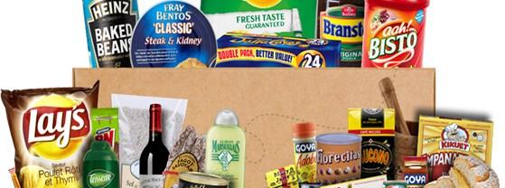 Expack: Una compañía que te lleva a la puerta de tu casa los productos de tú país de origen