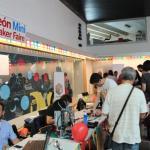 Leon Mini Maker Faire
