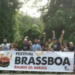 Fotografía: Brassboa festival