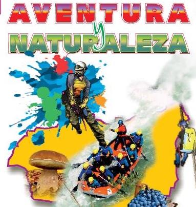 aventura y naturaleza 2016