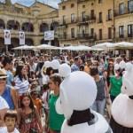 Fotografía: Feria del Teatro de Castilla y León
