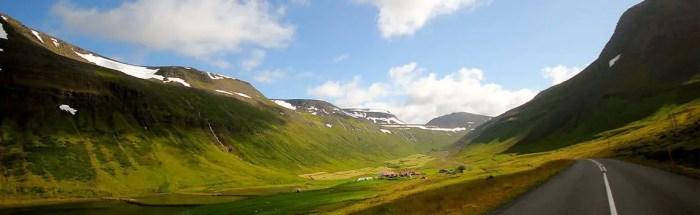 Louer une voiture en Islande, quelle assurance choisir ?