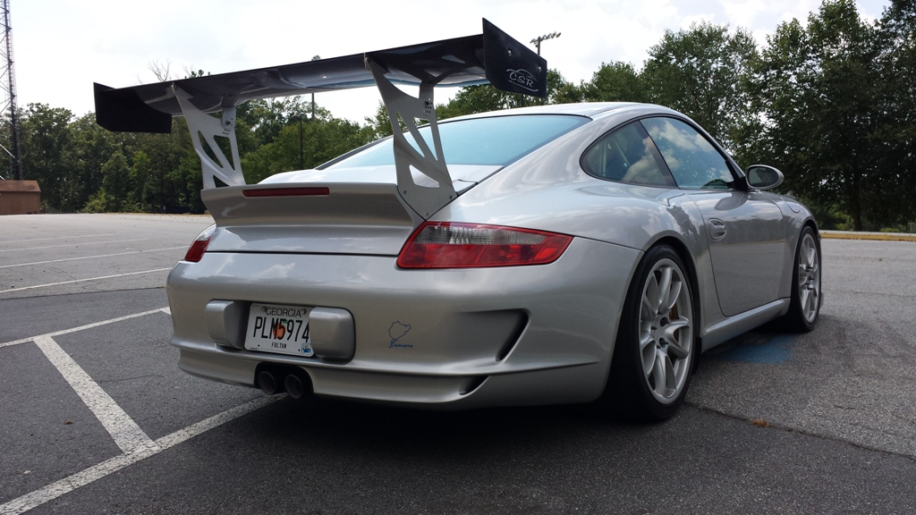 Track Ready 997 GT3 – Solid Deal