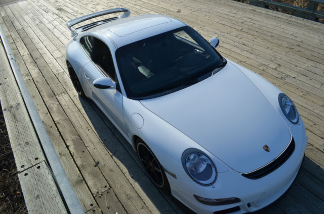 997 GT3 For Sale – Driver's Car, Bargain Deal