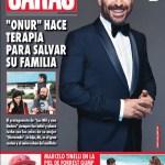 Pasando Revistas: CARAS, GENTE, PRONTO