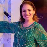 """Fernanda Iglesias, ausente de """"Nosotros a la mañana"""": grave denuncia por violencia de género"""