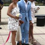 ¡La boda del millón de dólares! Se casó Carlos Tevez con Vanesa Mansilla