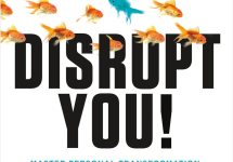 Disrupt You by Jay Samit