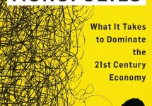 Modern Monopolies: What It Takes to Dominate the 21st Century Economy Cover