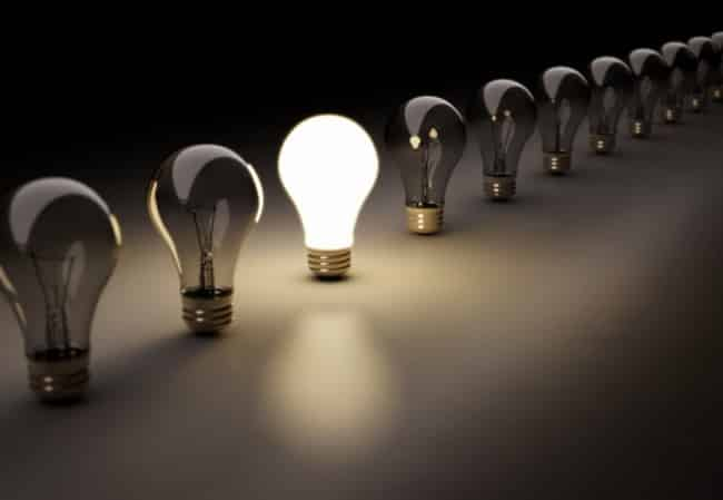 Find business idea