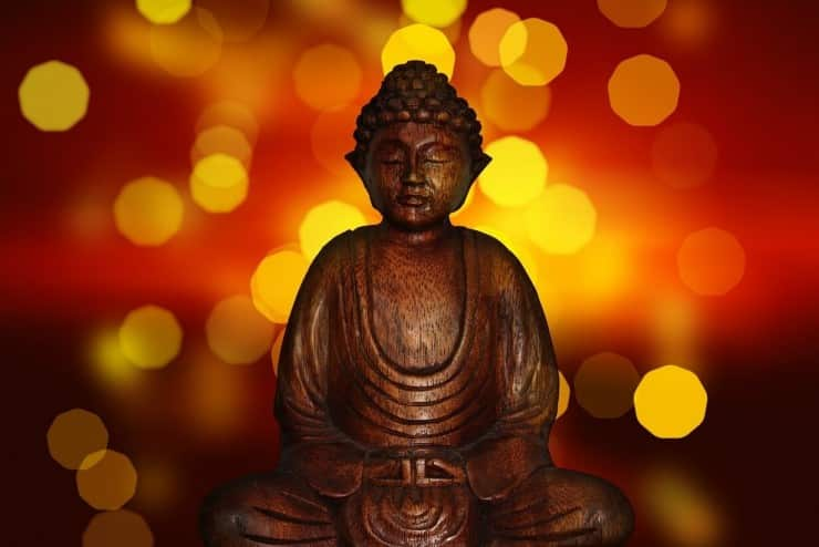 Meditation for entrepreneurs - Another Way to Increase Your Productivity