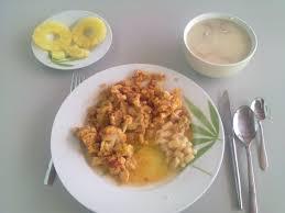 Chupe de berros y maíz