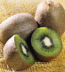 Propiedades del Kiwi