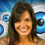 BBB 11: fotos de Talula Pascoli seminua j esto disponveis na internet