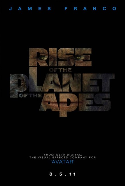 Trailer de Rise of the Planet of the Apes, o novo Planeta dos Macados