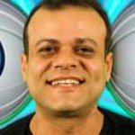 Participantes Big Brother Brasil 11 -  Daniel - 40 anos - PE - Administrador