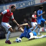 FIFA 12: primeiro vdeo com o gameplay  divulgado