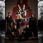 the voice imagem