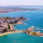 Guarapari rveillon e vero 2012:  programao dos shows na cidade