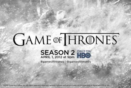 Segunda temporada de Game of Thrones ganha mais um teaser trailer