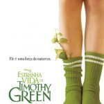 A Estranha Vida de Timothy Green: trailer, elenco, sinopse, pster e data de estreia do novo filme da Disney