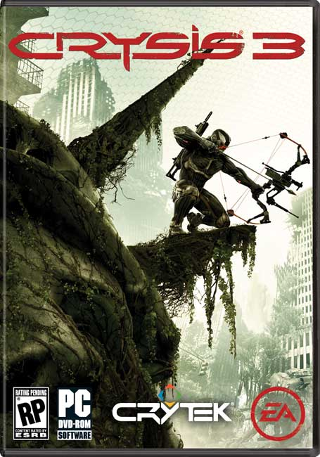 Assista ao trailer com o gameplay de Crysis 3